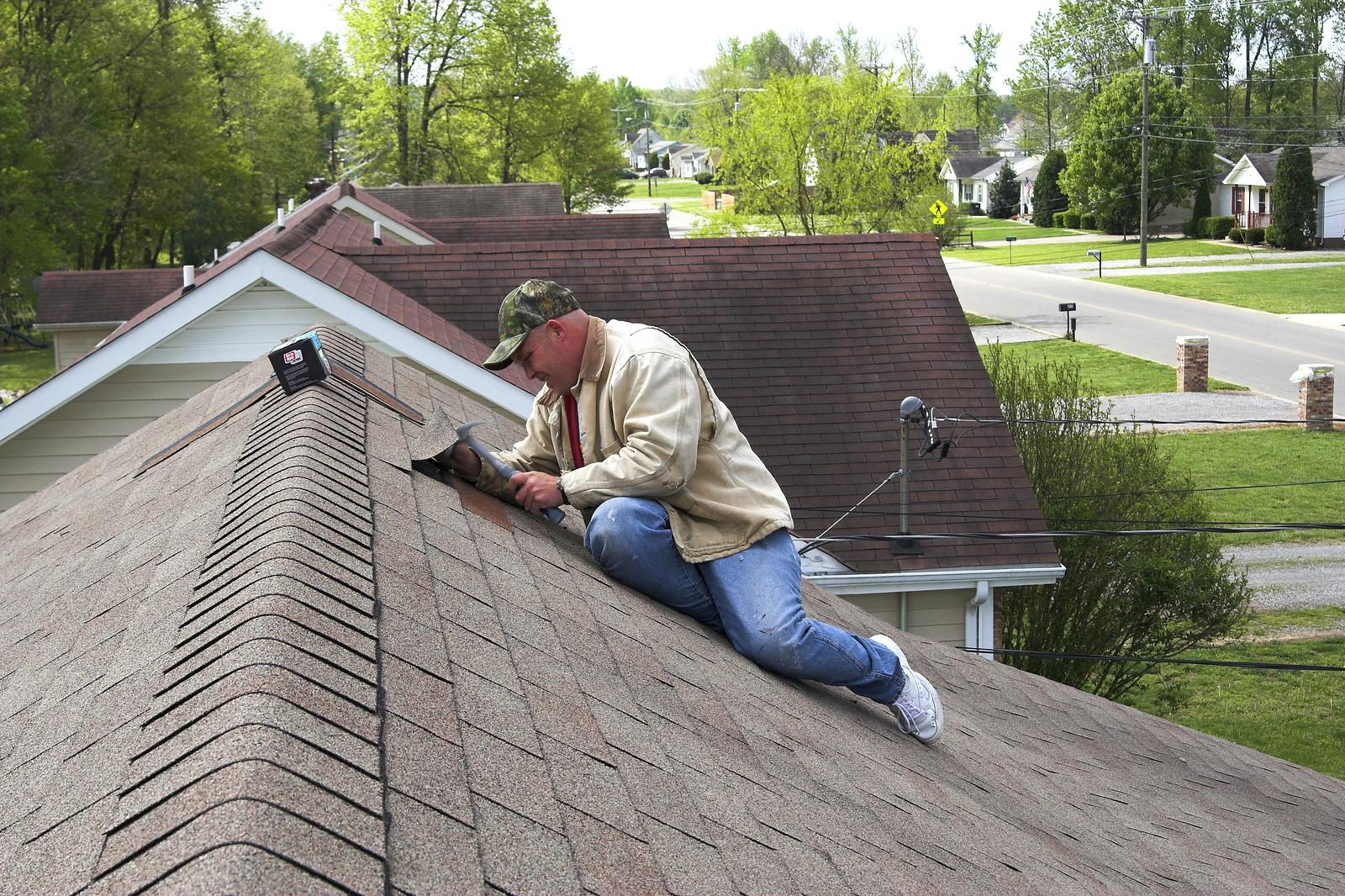 Steps To Carry Out If You Need Roof Repairs On Your Home Or Office | Imperial Craft